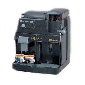 saeco magic combi espresso machine